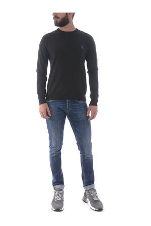 Etro pullover in light wool ETRO | 7 | 1M5009670-500