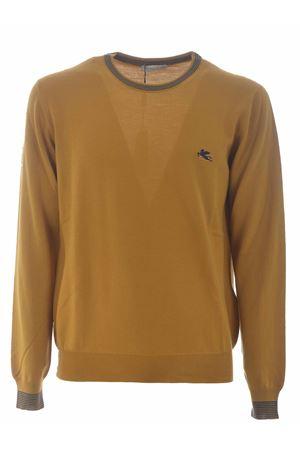 Pullover Etro in lana leggera ETRO | 7 | 1M5009670-700