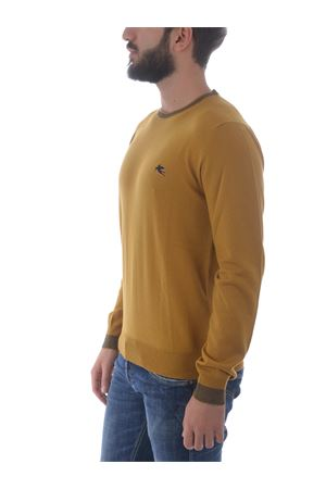 Etro pullover in light wool ETRO | 7 | 1M5009670-700
