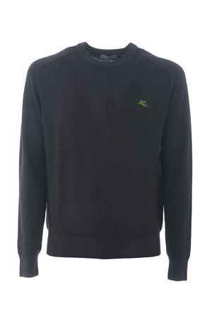 Pullover Etro in lana leggera ETRO | 7 | 1M5009671-002
