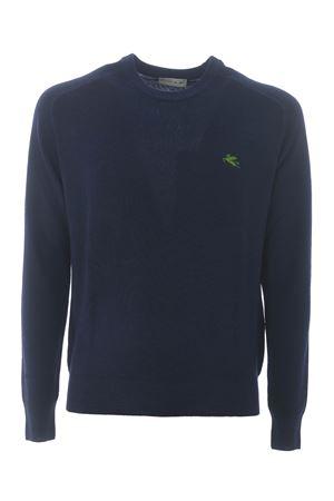 Pullover Etro in lana leggera ETRO | 7 | 1M5009671-200