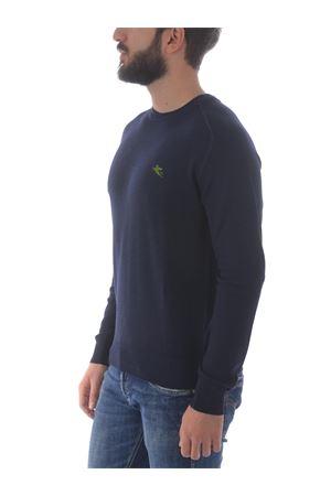 Etro pullover in light wool ETRO | 7 | 1M5009671-200