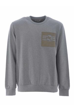 Etro sweatshirt in stretch cotton