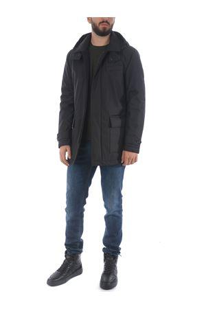 Fay nylon jacket FAY | 18 | NAM13410340QKJB999