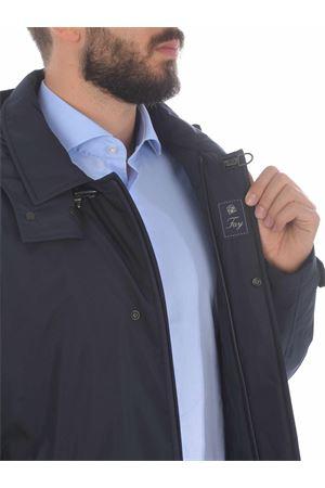 Fay nylon jacket FAY | 18 | NAM13410340QKJU808