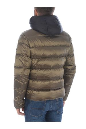 Fay down jacket in quilted nylon FAY | 783955909 | NAM32410270SDGS400