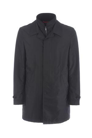 Giaccone Fay morning coat in nylon FAY | 18 | NAM61410160AXXB999