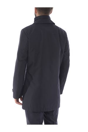 Giaccone Fay morning coat in nylon FAY | 18 | NAM61410160AXXU804