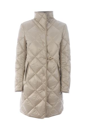 Fay quilted nylon coat. FAY | 18 | NAW24413820TAU210B