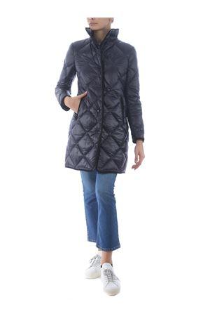 Fay quilted nylon coat. FAY | 18 | NAW24413820TAU2703