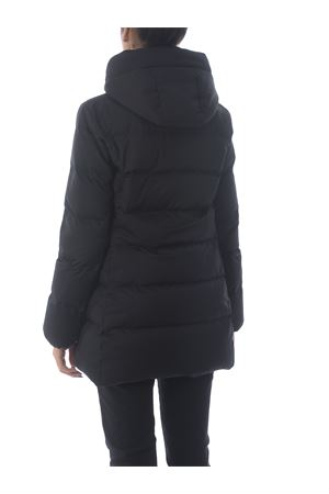 Fay down jacket in quilted nylon. FAY | 783955909 | NAW33413960SGWB999