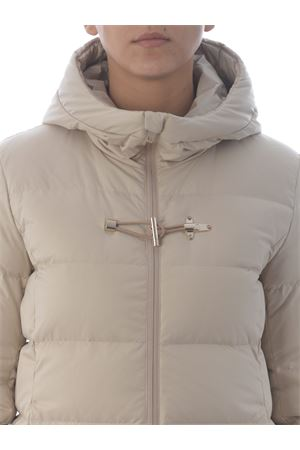 Fay down jacket in quilted nylon FAY | 783955909 | NAW33413960SGWC009