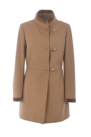 Fay Virginia coat in wool blend FAY | 17 | NAW50414000SGLC811
