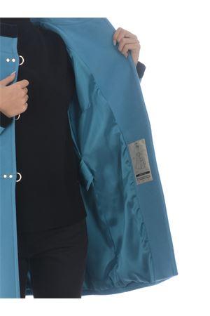 Cappotto Fay Virginia in misto lana e cashmere FAY | 17 | NAW50414000SHNT206