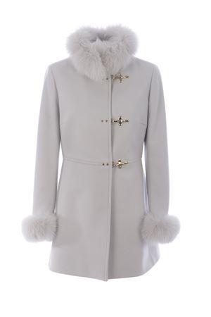 Fay virginia wool blend coat FAY | 17 | NAW5041400USGLB204