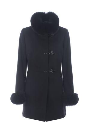 Fay virginia wool blend coat FAY | 17 | NAW5041400USGLB999