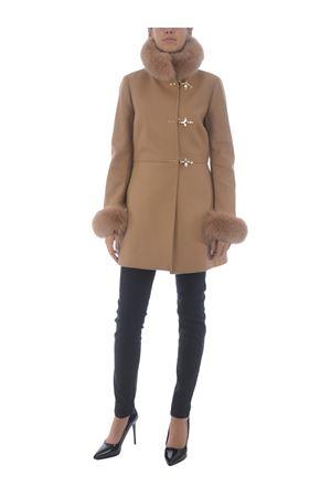 Fay virginia wool blend coat FAY | 17 | NAW5041400USGLC811