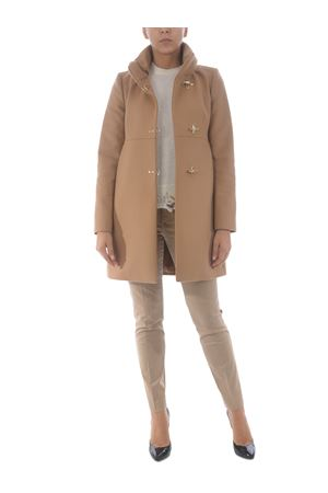 Fay romantic coat in cashmere blend wool FAY | 17 | NAW5041Y050SGLC811
