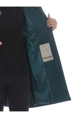 Cappotto Fay romantic in lana misto cashmere FAY | 17 | NAW5041Y050SGLT600