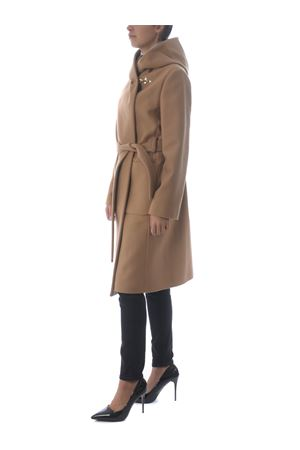 Fay coat in wool blend FAY | 17 | NAW54413570SGLC811