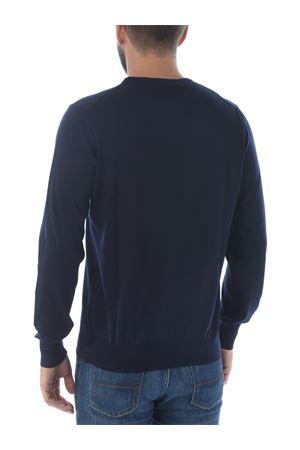 Fay sweater in shaved wool FAY | 7 | NMMC1412090SGQU807