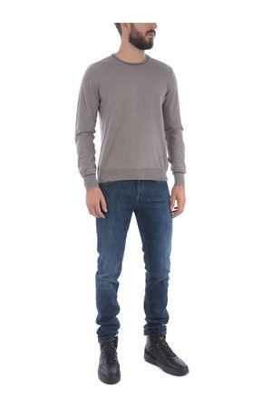 Fay wool sweater FAY | 7 | NMMC1412230FDS0L1Y
