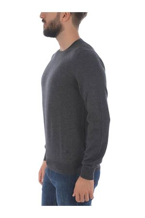 Fay sweater in shaved wool. FAY | 7 | NMMC1412420CQTB801