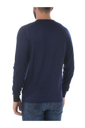 Fay sweater in shaved wool FAY | 7 | NMMC141249TCQRU809