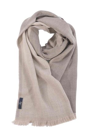 Fay scarf in pure virgin wool FAY | 77 | NSMF2412970TBO005K