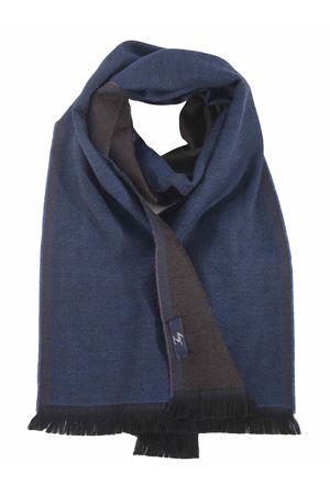 Fay scarf in pure virgin wool  FAY | 77 | NSMF2412970TBO0LCC