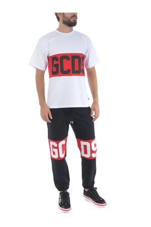 T-shirt GCDS band logo GCDS | 8 | CC94M021014WHITE