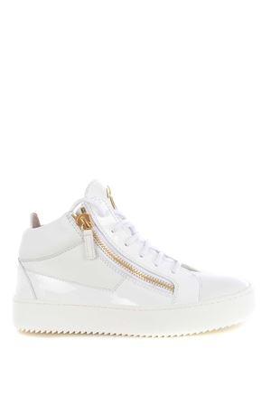 Sneakers hi-top donna Giuseppe Zanotti GIUSEPPE ZANOTTI | 5032245 | RW00018002