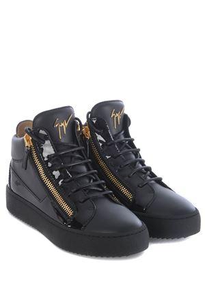 Sneakers hi-top donna Giuseppe Zanotti GIUSEPPE ZANOTTI | 5032245 | RW00018003