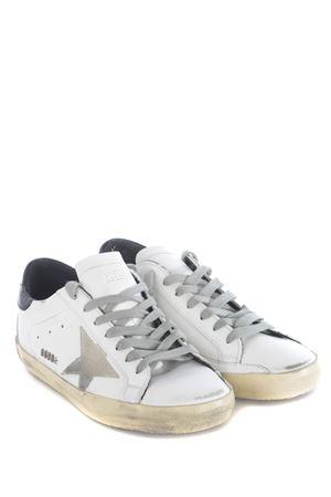 Sneakers uomo Golden Goose superstar GOLDEN GOOSE | 5032245 | GMF00102F318-10220
