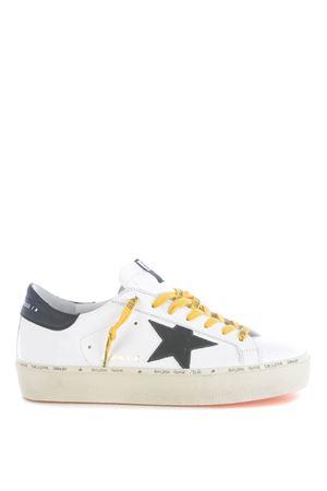 Sneakers uomo Golden Goose hi-star GOLDEN GOOSE | 5032245 | GMF00118F391-10297