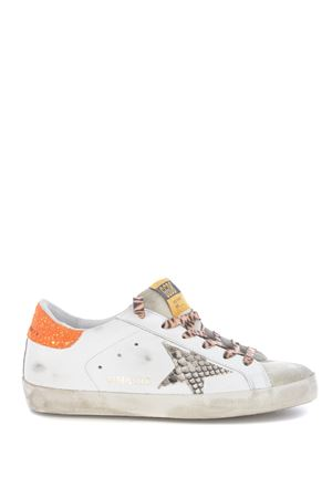 Golden Goose superstar women