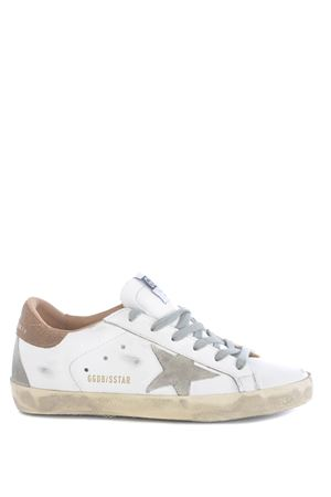 Sneakers donna Golden Goose superstar GOLDEN GOOSE | 5032245 | GWF00102F141-10219