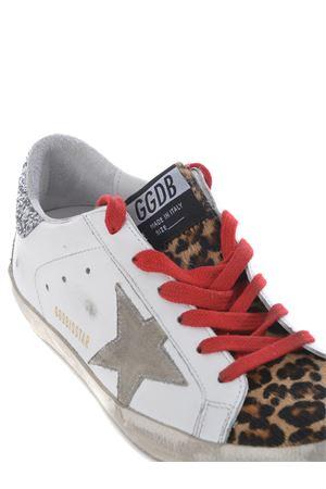 Sneakers donna Golden Goose superstar GOLDEN GOOSE | 5032245 | GWF00102F224-80244