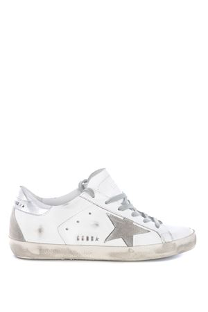 Sneakers donna Golden Goose superstar GOLDEN GOOSE | 5032245 | GWF00102F317-10273