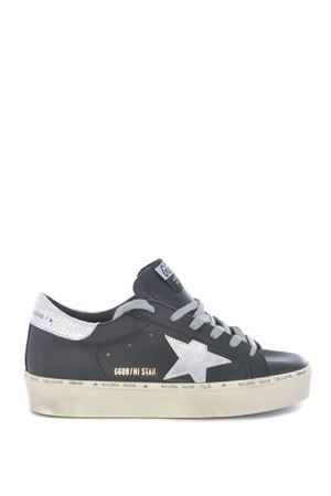 Sneakers donna Golden Goose hi star GOLDEN GOOSE | 5032245 | GWF00118F328-90179