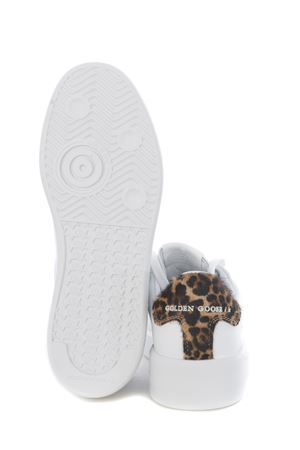 Sneakers donna Golden Goose pure star GOLDEN GOOSE | 5032245 | GWF00124F310-10269