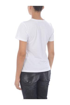 T-shirt Golden Goose ania GOLDEN GOOSE | 8 | GWP00476P187-10272