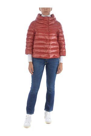 Herno Iconic Sofia nylon down jacket HERNO | 783955909 | PI0046DIC6600