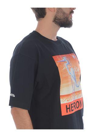 T-shirt Heron Preston reg ks heron HERON PRESTON | 8 | HMAA019F20JER0151020