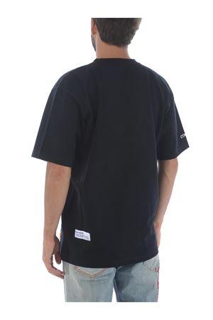 T-shirt Heron Preston os heron times HERON PRESTON | 8 | HMAA020F20JER0021020