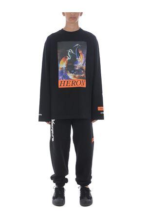 T-shirt Heron Preston os heron times HERON PRESTON | 8 | HMAB016F20JER0021020