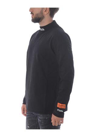 T-shirt Heron Preston HERON PRESTON | 8 | HMAB017F20JER0011001