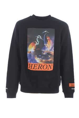 Felpa Heron Preston