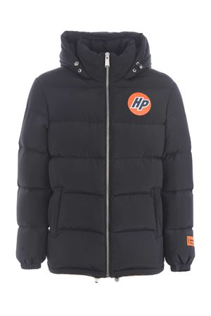 Heron Preston hp nylon puffer down jacket in nylon HERON PRESTON | 783955909 | HMED003F20FAB0011022