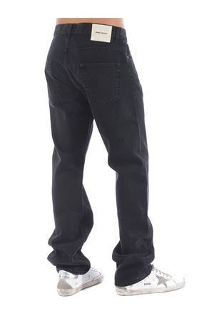 Jeans Heron Preston HP Vintage HERON PRESTON | 24 | HMYA010F20DEN0011000